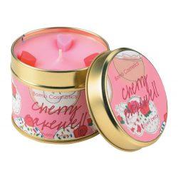 Bomb Cosmetics Cseresznye mámor Gyertya