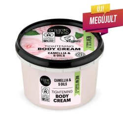 "Organic Shop  ""Japán Kamélia"" testápoló"
