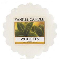 Yankee Candle White Tea Tarts mini viasz