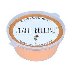 Bomb Cosmetics Bellini őszibarack Mini Melt