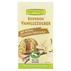 Rapunzel Bourbon vaníliáscukor 8g