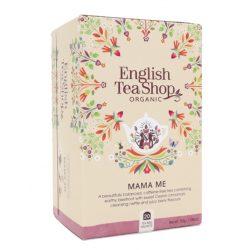 English Tea Shop Bio tea - Mama me 20 filter