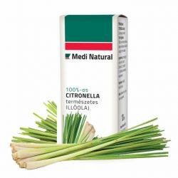 MediNatural Citronella illóolaj 100%