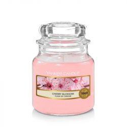 Yankee Candle Cherry Blossom kis üveggyertya