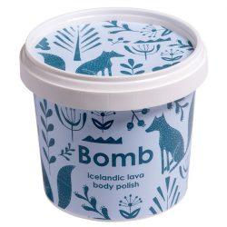 Bomb Cosmetics Izlandi láva Tusradír