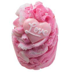 Bomb Cosmetics Szerelmes üzenet fürdősüti