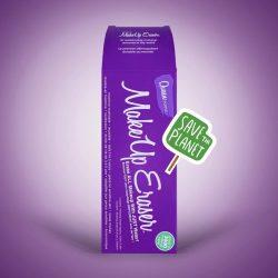 MakeUp Eraser Queen Purple sminkeltávolító