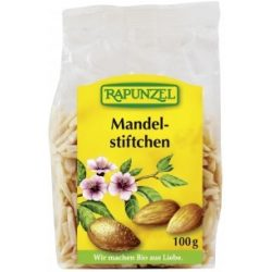 Rapunzel Mandularudacskák