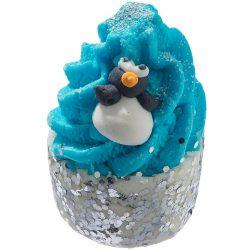 Bomb Cosmetics Pingvinpuszi Fürdősüti
