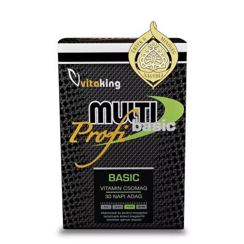 VitaKing Multi Basic Profi csomag
