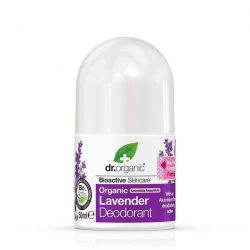 Dr. Organic Bio Levendula golyós dezodor
