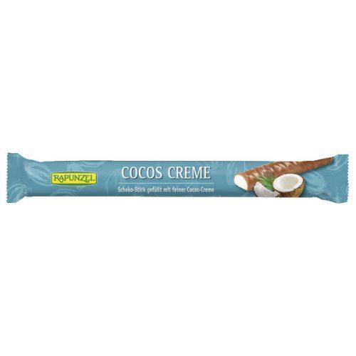 Rapunzel Kókuszkrémes csokoládérúd