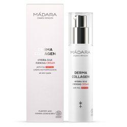 MÁDARA Derma Collagen Hydra-Silk Feszesítő krém 50ml