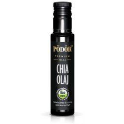 Pödör Chia olaj - Bio