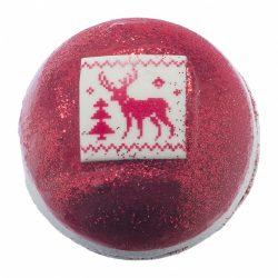 Bomb Cosmetics Karácsonysziget Fürdőbomba
