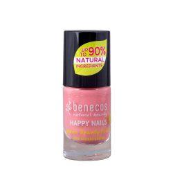 Benecos körömlakk Bubble gum 5ml