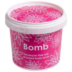 Bomb Cosmetics Pink Himalája só olaj alapú Tusradír