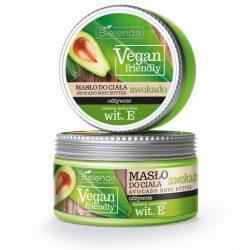 Bielenda Vegan Friendly Avokádó testvaj