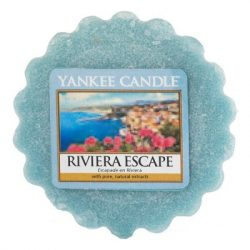 Yankee Candle Riviera Escape Tarts mini viasz