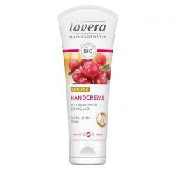 Lavera Revitalizáló narancs és homoktövis kézkrém