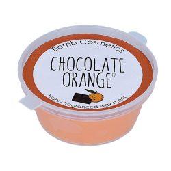 Bomb Cosmetics Csoki-narancs Mini Melt