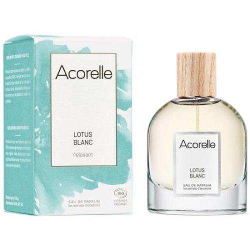 Acorelle Bio Eau de Parfum Lotus Dream