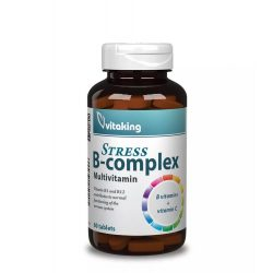 VitaKing Stressz B-komplex vitamin
