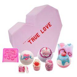 Bomb Cosmetics Igaz szerelem ajándékcsomag