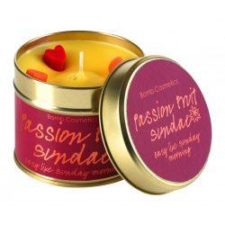 Bomb Cosmetics Passionfruit gyertya