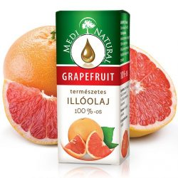 MediNatural Grapefruit illóolaj 100%