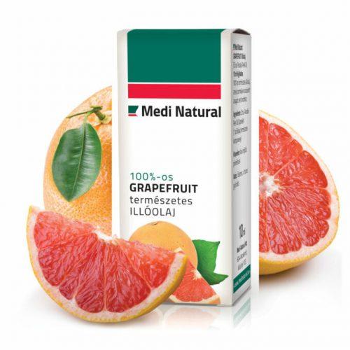 MediNatural Grapefruit illóolaj 100%