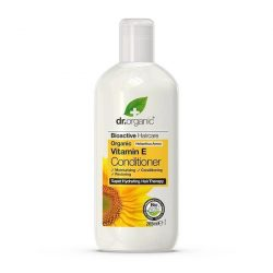 Dr. Organic E-Vitaminos hajkondicionáló