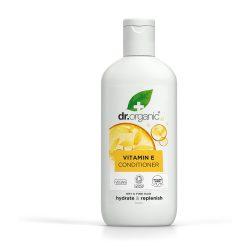Dr. Organic Hidratáló hajkondicionáló természetes E-vitaminnal