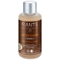 Sante Homme II After Shave BIO Koffein