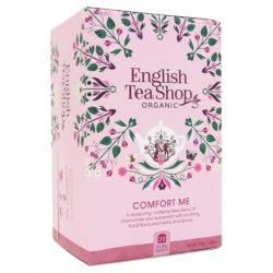 English Tea Shop Refresh Me Organikus Tea