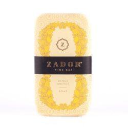 Zador Mangó-Narancs szappan - A megújulás frissítő illata