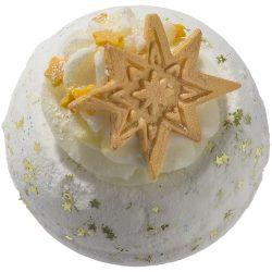 Bomb Cosmetics Karácsony csillaga fürdőbomba