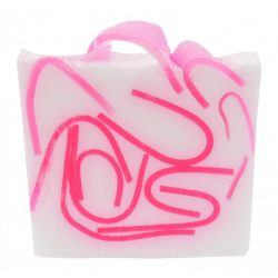 Bomb Cosmetics Csikipink szappan