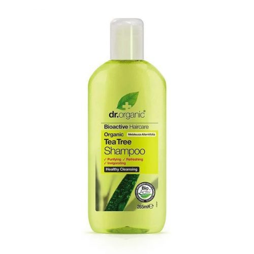 Dr. Organic Bio Teafa hajsampon