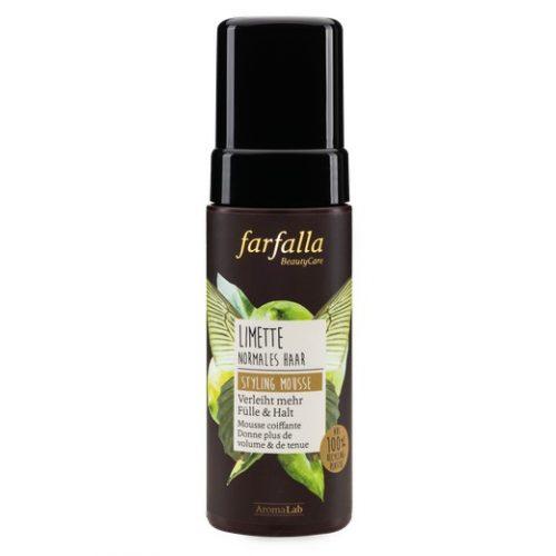 Farfalla Lime styling hab