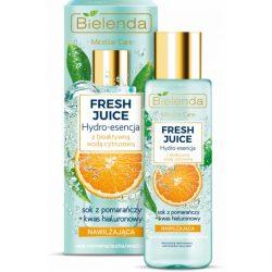 Bielenda Fresh Juice hidratáló hydro esszencia - Narancs