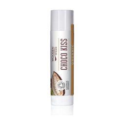 Wooden Spoon Bio ajakbalzsam - Fenséges csók