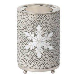 Yankee Candle Twinkling Snowflake viaszmelegítő