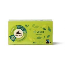 Alce Nero BIO zöldtea 20 filter