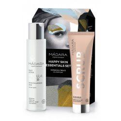 Mádara Happy Skin bőrápoló csomag - limitált kiadás