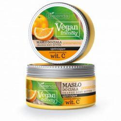 Bielenda Vegan Friendly Narancsos testvaj