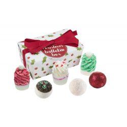 Bomb Cosmetics Karácsonyi Ballotin ajándékcsomag