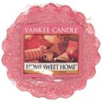 Yankee Candle Home Sweet Home Tarts® mini viasz