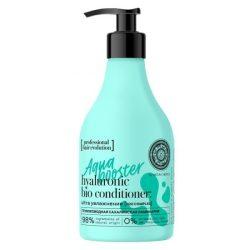 """Natura Siberica Hair Evolution professional """"Aqua booster"""" hajkondicionáló 245ml"""