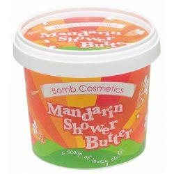 Bomb Cosmetics Jégkrém tusfürdő Mandarin és narancs
